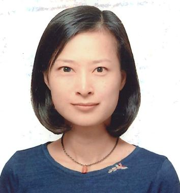Photo of Ying Cheng