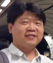 Photo of Chih-Cheng Chang