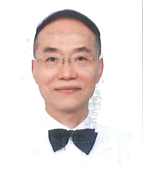 Photo of Cheng-Jen Chang