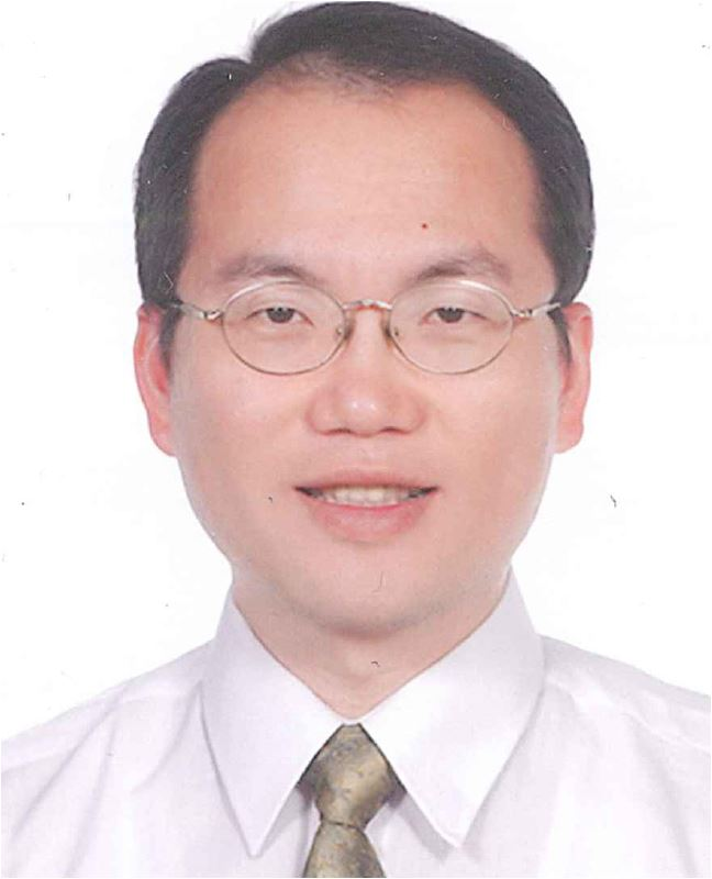 Photo of Kuo-Hsing Liao