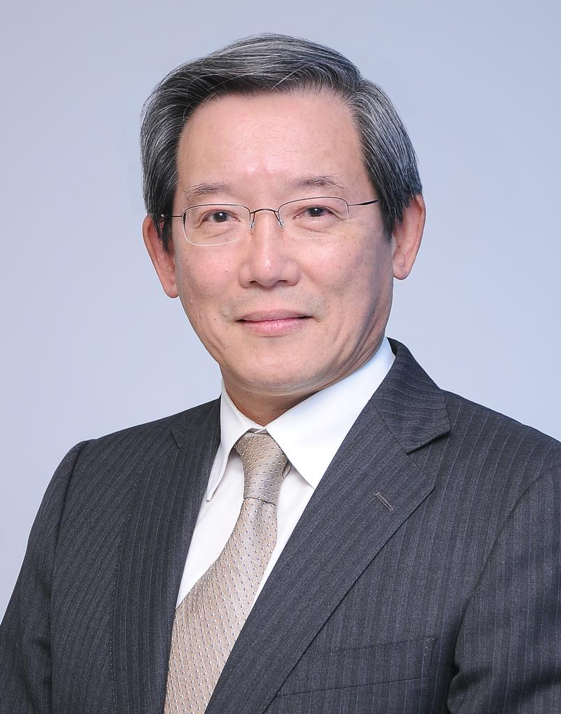 Photo of Yong-Kwang Tu