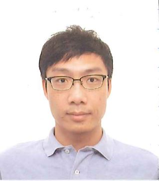 Photo of Chien-Ming Hsieh