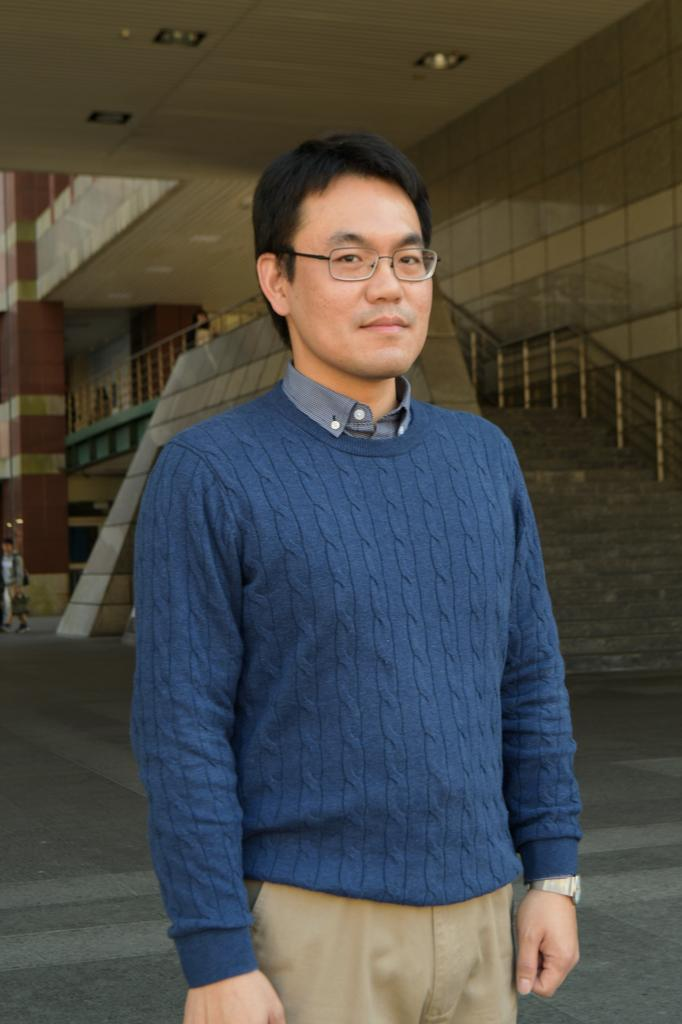 Photo of Yi-Tien Chen