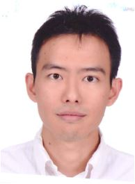 Photo of Wen-Yu Chia