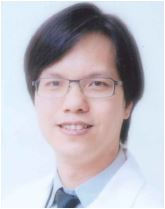 Photo of Kevin Li-Chun Hsieh