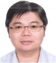 Photo of Chia-Hsien Chen