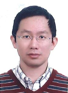 Photo of Cheng-Chih Chung