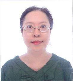 Photo of Hui-Chuan Hsu