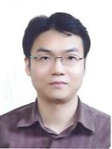 Photo of I-Wei Chang