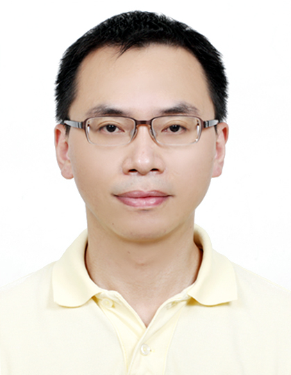 Photo of Ting-Wei Lee