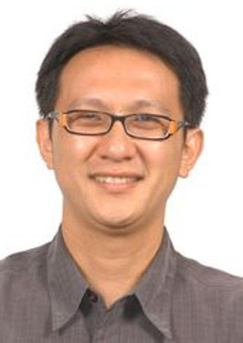 Photo of Kang-Wei Chang