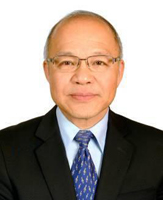 Photo of Shau-Ku Huang